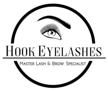 Hook Eyelashes