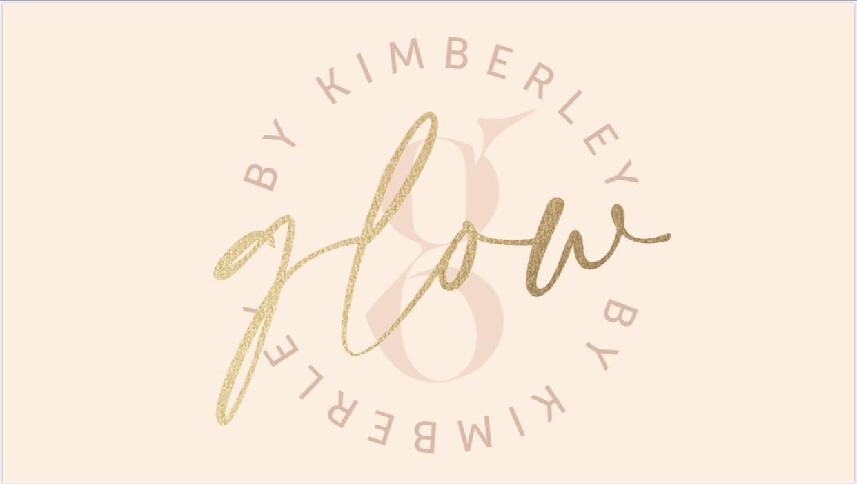 Glow by Kimberley